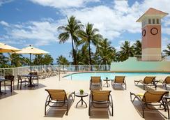 Park Shore Waikiki - Honolulu - Kolam