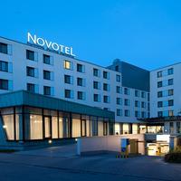 Novotel Hamburg City Alster Exterior