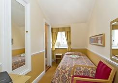 Admiral Hotel At Park Avenue - London - Kamar Tidur