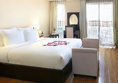 Rising Dragon Palace Hotel - Hanoi - Kamar Tidur