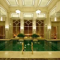 Eldora Hotel Indoor Pool