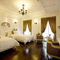 Eldora Hotel Guestroom
