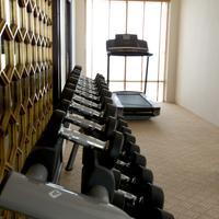 Eldora Hotel Fitness Facility