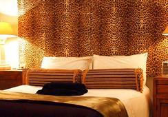 Armadale Lodge - Harare - Kamar Tidur
