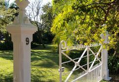 Armadale Lodge - Harare - Pemandangan luar