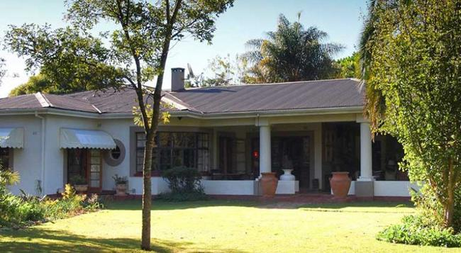 Armadale Lodge - Harare - Building