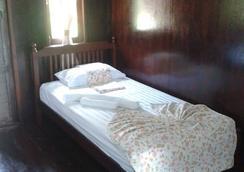 Catz Rasta Hostel - Ko Pha Ngan - Kamar Tidur