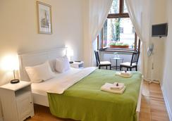 On The Square Guesthouse - Lviv - Kamar Tidur