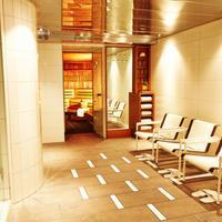Steigenberger Hotel Bellerive au Lac Sauna