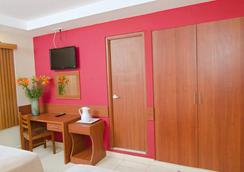 Hotel Centroamericano - Panama City - Kamar Tidur