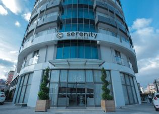 Serenity Suites Istanbul Airport
