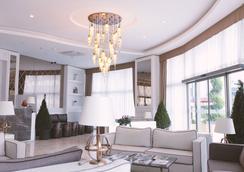 Serenity Suites Istanbul Airport - Istanbul - Lobi