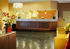 Residence Inn by Marriott Dallas Addison/Quorum Drive - Dallas - Lobi