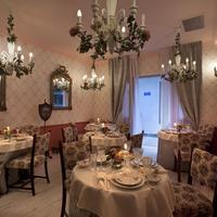 Peer Boutique Hotel Tel Aviv Restaurant