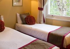 Coronation Hotel - London - Kamar Tidur