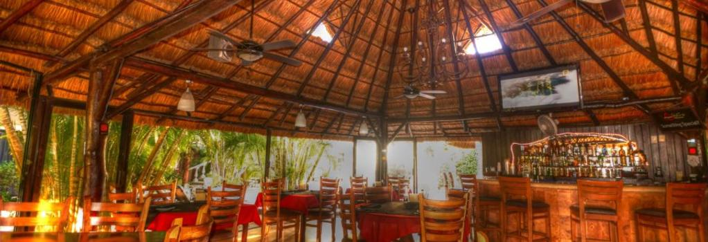 Aventura Mexicana - Playa del Carmen - Restaurant