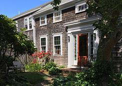 The Chestnut House - Nantucket - Bangunan