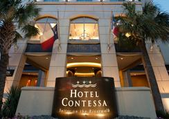 Hotel Contessa - Luxury Suites on the Riverwalk - San Antonio - Bangunan