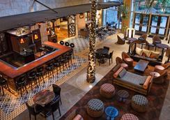 Hotel Contessa - Luxury Suites on the Riverwalk - San Antonio - Lobi