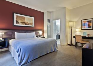Eurostars Dylan Hotel