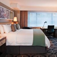 Loews Regency New York Hotel Guestroom