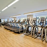 Loews Regency New York Hotel Gym