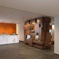 Residence Inn by Marriott New York Downtown Manhattan/World Trade Center Area Guest room