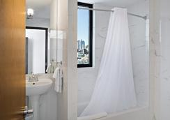 Orchard Street Hotel - New York - Kamar Mandi