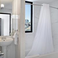 Orchard Street Hotel Bathroom