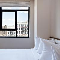 Orchard Street Hotel Guestroom