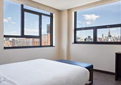 Orchard Street Hotel - New York - Kamar Tidur