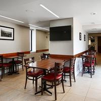 Best Western Bowery Hanbee Hotel Breakfast Area