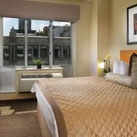 Hotel Henri-By Wyndham Guest Room