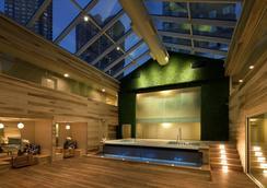 Cachet Boutique Hotel Nyc - New York - Atraksi Wisata