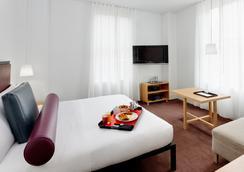 The Bryant Park Hotel - New York - Kamar Tidur