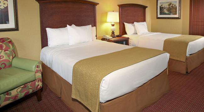 Rosen Inn at Pointe Orlando - Orlando - Bedroom