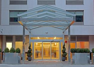 Fairfield Inn and Suites by Marriott New York Manhattan Chelsea