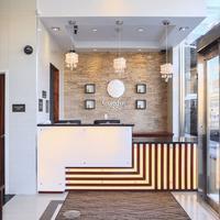 Comfort Inn Lower East Side Lobby