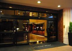 The Pickwick Hotel - San Francisco - Lobi