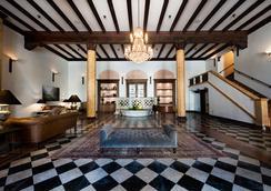 Hotel Normandie - Los Angeles - Lobi