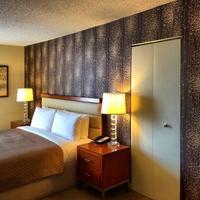 Georgetown Suites Harbour Guestroom
