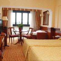 Atahotel Villa Pamphili Guestroom
