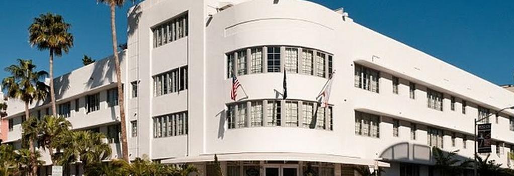 Riviera Suites South Beach, a South Beach Group Hotel - Miami Beach - Building