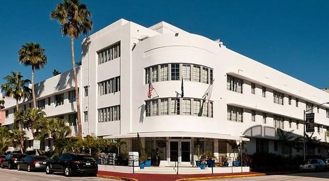 Riviera Suites - Miami Beach - Building