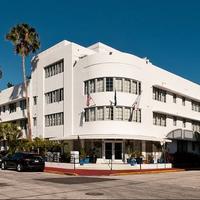 Riviera Suites South Beach Exterior