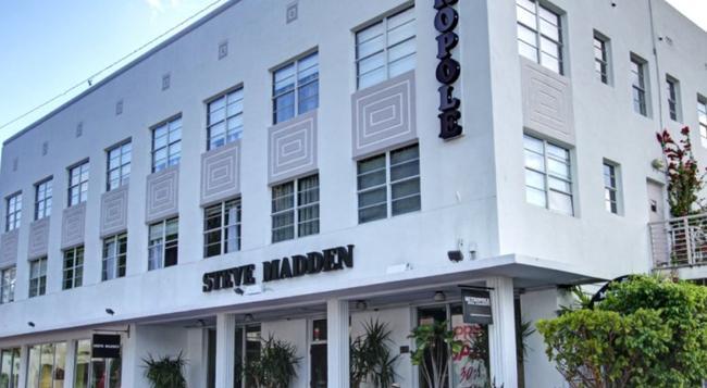 Metropole South Beach - Miami Beach - Building