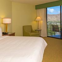 Waikiki Beach Marriott Resort & Spa Guest room