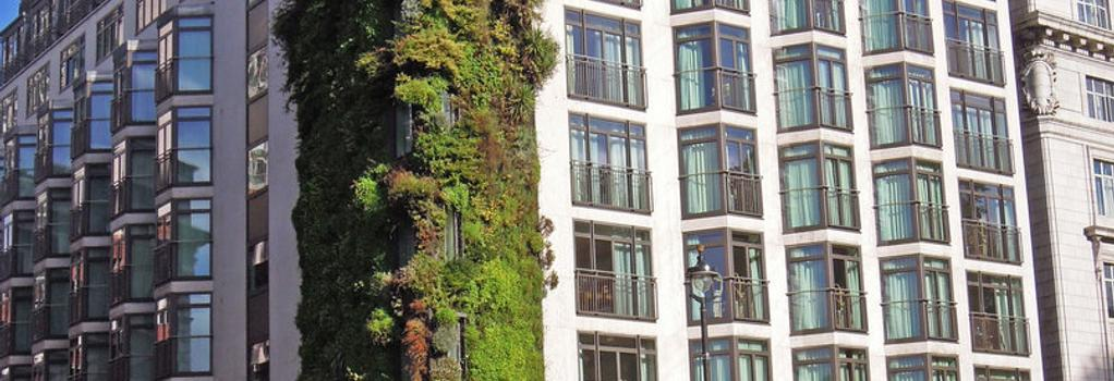 The Athenaeum Hotel & Residences - London - Building