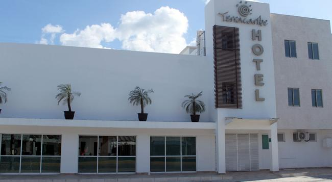Terracaribe Hotel - Cancun - Building