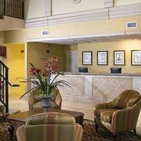 Anderson Ocean Club and Spa by Oceana Resorts Lobby